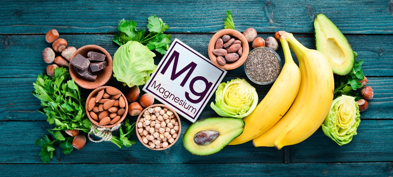 Importance of Magnesium