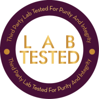 lab tested gold