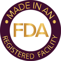 FDA registered updated